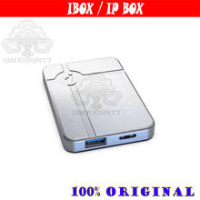GSM 2020 IP BOX / ibox does not need to change the serial number of the hard disk, bluetooth, WiFi, and all the underlying data