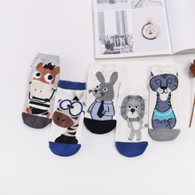 10Pair School Short Socks Cartoon Girls Student Socks Middle School Socks Girl Cartoon Teenagers Sock Sport Boys Boat Socks 10pair girl cartoon middle school short socks cartoon girls school student socks socks teenagers sock boys sport boat socks