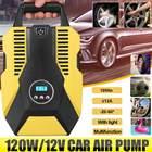 120W 12V Car Air Pum...