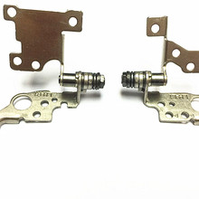 SSEA New LCD Screen Hinges Bracket for Toshiba L55-A L50-A 6055B0026301  laptop