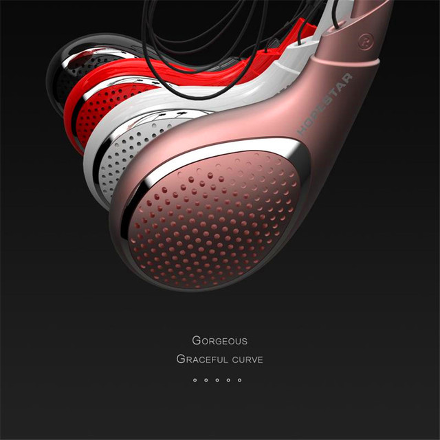 Szyi słuchawki głośnik basowy Radio słuchawki sportowe Bluetooth zestaw głośnomówiący rozmowy mówiąc kolumna bezprzewodowy zestaw słuchawkowy nadające się do noszenia dźwięku