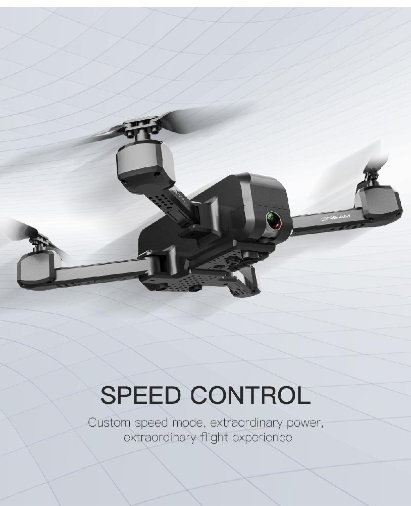SG706 Foldable Quadcopter Helicopter Drone with 4K 1080P HD Dual Camera 33