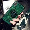 glitter green