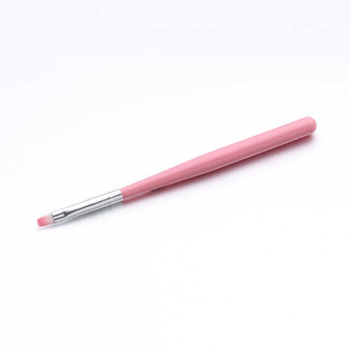 1 PC Nail Art แปรงดินสอมืออาชีพเล็บทำเล็บมือ DIY Decor วาดภาพวาดปากกาแปรง UV เจลเล็บชุดเครื่องมือ