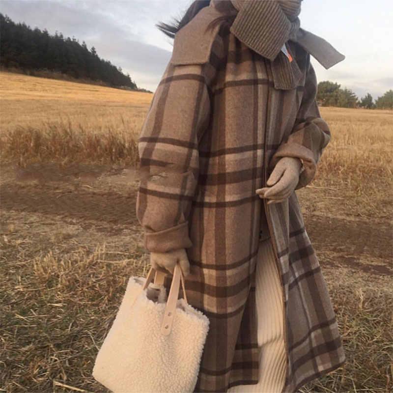 2019 Mulheres Designer de Moda Bolsas De Luxo Artificial Cordeiro De Pelúcia Saco de Compras bolsa de Ombro Grande Capacidade Pacote Crossbdoy