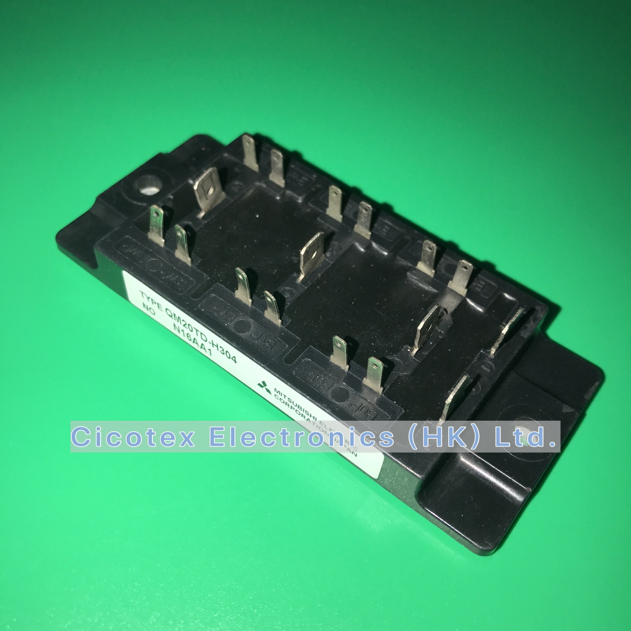 2pcs MX-43025-0200 Spina conduttore-piastra femmina PIN 2 senza contatti 3mm MOL