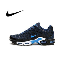 Original Nike Air Max Plus TN herren Laufschuhe Atmungsaktive Lace-up Durable Dämpfung Durable Outdoor-Sport turnschuhe(China)