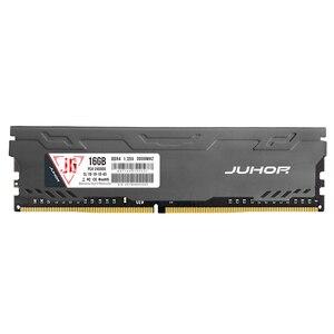 Image 1 - Computer di Memoria Ram DDR4 8GB 16GB 3000mhz Memoria 2400mhz 2666mhz Ram Desktop nuovo Dimm con dissipatore di calore