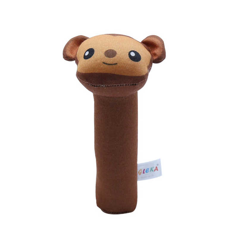 ベビーぬいぐるみベビーカーのおもちゃガラガラのための携帯電話ベビーベッドベビーカー人形ぬいぐるみ人気ソフトコアラおもちゃぬいぐるみ