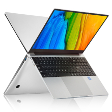 AMOUDO 15.6inch Core i7 CPU 8GB RAM 512GB SSD for Option Dual Band WIFI with 1920*1080P FHD Ultrathi