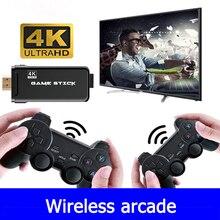 Console Game-Stick Video-Game Retro-Controller Dual-Player Classic Hdmi-Compatible Mini