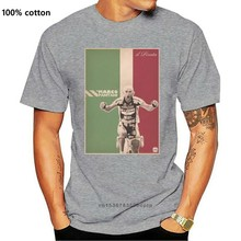 Camiseta maglia marco pantani ciclismo campione il pirata cesenatico 3 s-m-l-xl camiseta