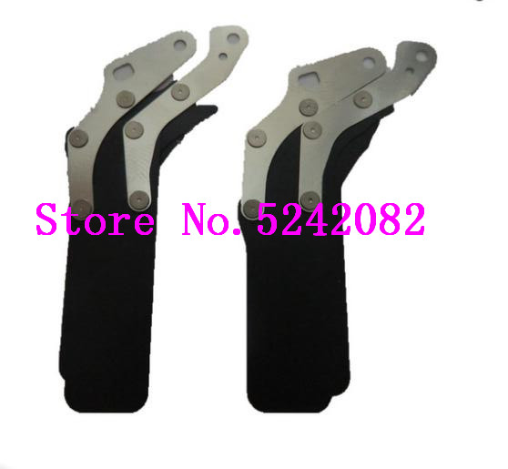 3PCS/New Shutter Blade For Canon FOR EOS 750D Rebel T6i Kiss X8i / 760D Rebel T6s Digital Camera Repair Part
