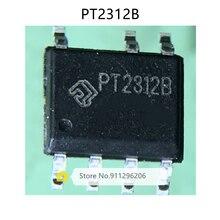 5 pçs/lote PT2312B SOP-7 100% original Novo