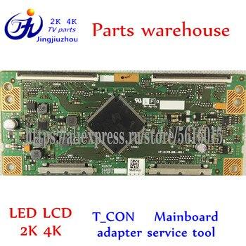 TV T_CON original sharp RUNTK 5489TP 0116FV 1P-013BJ00-4011