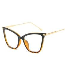 NQ2460  Vintage Luxury Design Optical Computer Fashion Glasses Frames Women/Men gafas mujer/hombre UV400