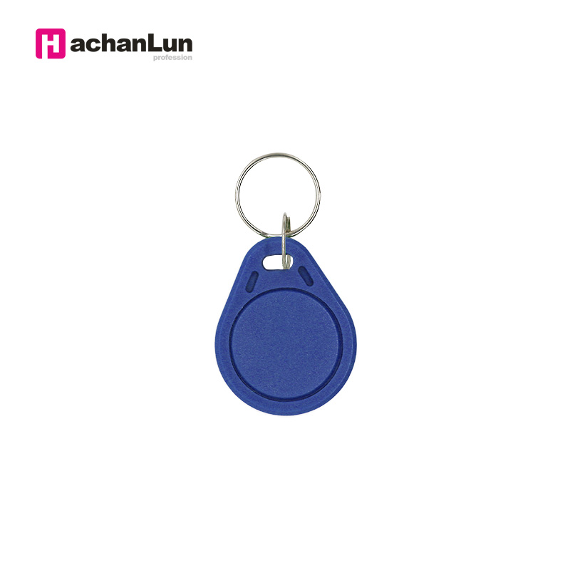 10pcs NFC 13.56MHZ Smart Tag Repeated Write Can Repeated UID Changeable IC M1 Keyfob CARD Block 0 Sector Zero Copy Clone 1K S50