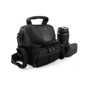 Камера сумка чехол для ЖК-дисплея с подсветкой Fujifilm FinePix X100 XT30 XT10 XT20 XT2 XT3 X100F XA5 XA3 XA2 S9900W XT1 XE1 XE2 XM1 XM2 S4000 отделение для фотографий