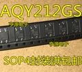 5 stück AQY212 AQY212GS 212G SOP 4-in Auto-Schalter & Relais aus Kraftfahrzeuge und Motorräder bei