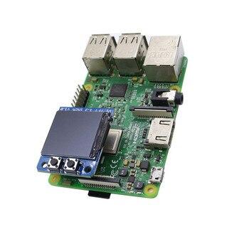 цена на Mini Pi TFT 1.3inch 240x240 TFT Module Add-on for Raspberry Pi