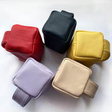 New Soft 100% Natural Cowhide Wide Handbags Genuine Leather Office Mobile Phone Pockets Women Handbag High Quality Portable Bags
