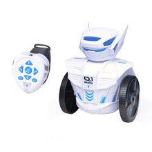 2.4G Kids Watch Remote Control Car Gravity Detection Science and Technology Assembling Robot Scientific Toy george ludwig h opening space research dreams technology and scientific discovery