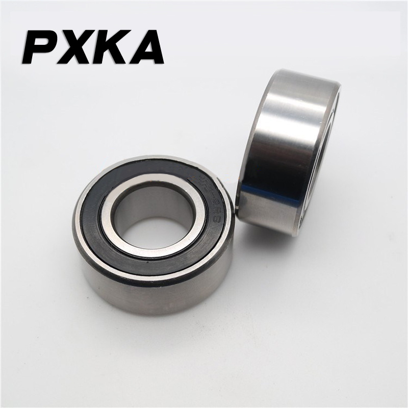 Free Shipping Non-standard Widened Thickened Bearings 6801W7 63801ZZ 63801-2RS 12*21*7 Mm,63000-2RS 10*26*12 Mm