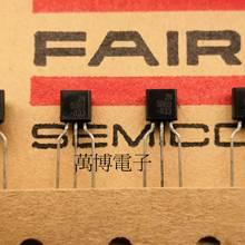 10 Chiếc Fairchild 2N5089 2N5089TFR Naim Sản Xuất Tại Nhật Bản Sản Phẩm Mới Ban Đầu To 92