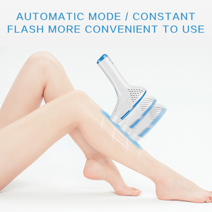 Image 2 - FDA Original factory MLAY Hot sales home use IPL hair removal laser IPL hair removal device 500000 shots for free shipping