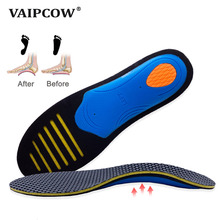 High quality orthotic insole for Flat Feet Arch Support orthopedic shoes sole Insoles for feet men and women Correction OX Leg heigh quality thickened memory form orthotic insole flat feet arch support height 3cm deep heel cup for men and women shoes