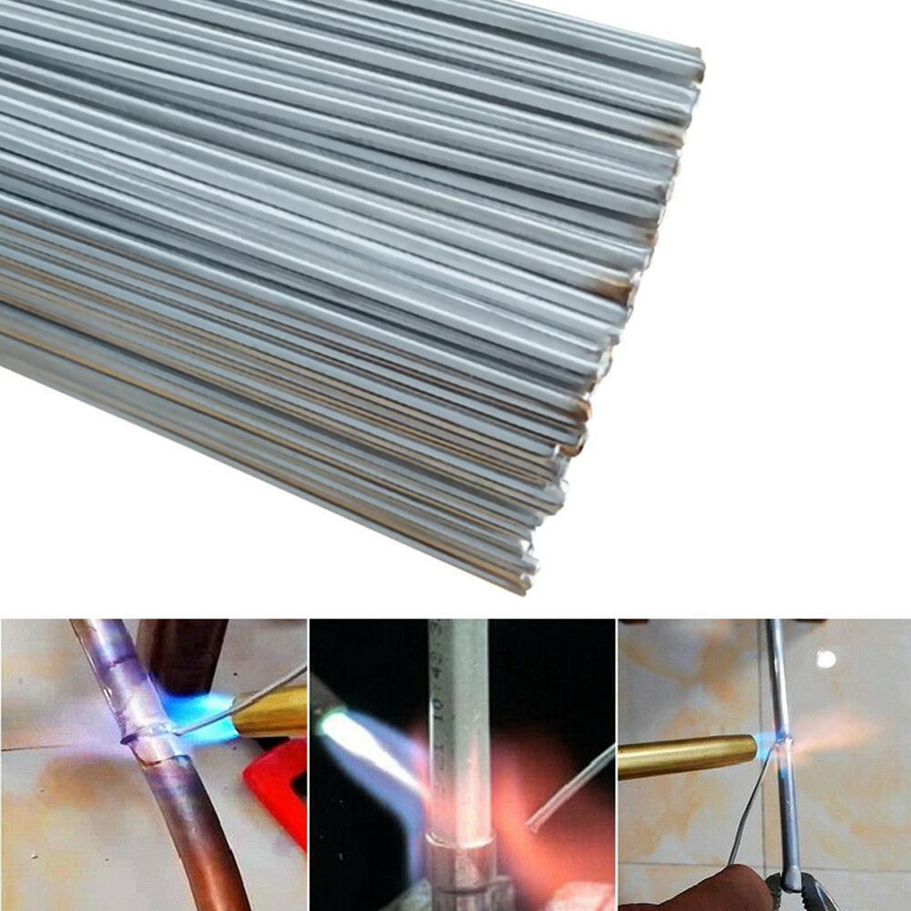 Low Temperature Aluminum Welding Wire Instead Of WE53 Copper And Aluminum Rod No Aluminum Powder