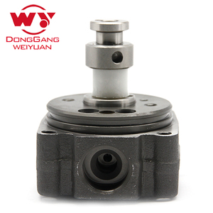 Image 5 - 146401 3020 Factory price, rotor head 9 461 615 032, 4cry/12R, high quality dissel fuel pump for KOMATSU FORKLIFT 4D95 4D94
