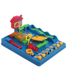 Beckham Adventures Fun Educational Checkpoints Game Logic Thinking Maze Checkpoints Educational Training Toy