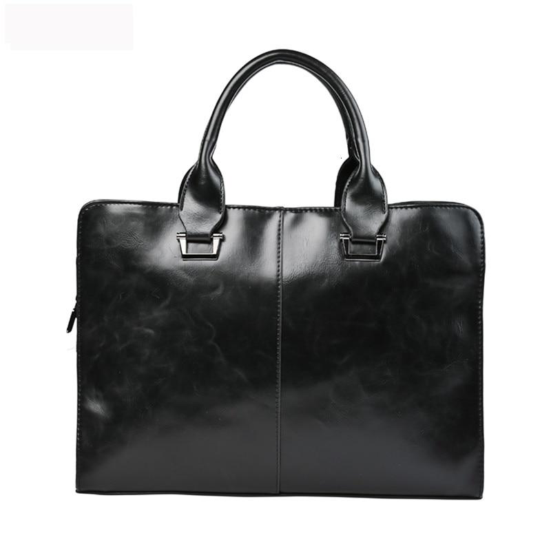 Bussiness  Breifcase Original Vintage Handbag Shoulder Bag Messenger Bag