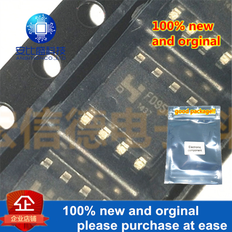500pcs 100% New And Orginal FD9515 SOP-8 In Stock