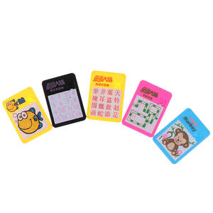 Toys Puzzles Educational-Toys Jigsaw-Game Alphabets Learning Plastic Children's Building-Numbers