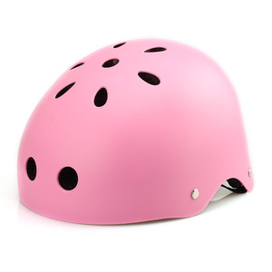 Image 5 - Safety Helmet Adult Child Bicycle Cycle Bike Scooter BMX Skateboard Skate Stunt Bomber Cycling Helmet