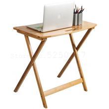 Стойка для смартфона, ноутбука, стола, рабочего стола, домашней кровати, простой стол, складной стол, стол для учебы
