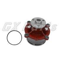 04500930 Water Pump 04259548 For Volvo EC210B EC240 D6D D7D D4D EC140 EC290 Excavator Deutz BF4M1012 BF6M1012
