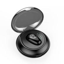 2020 Mini Fashion Wireless Bluetooth Earphone Earbuds Stealth Stereo Headset sports headphones blueto