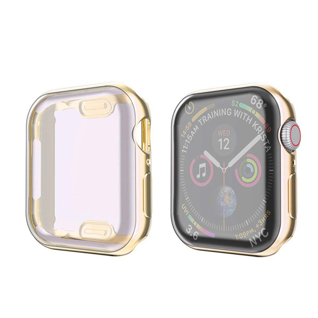 Slim Case for Apple Watch 47