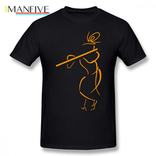 цены Krishna T Shirt Krishna Hare Krishna T-Shirt Awesome Men Tee Shirt 100 Cotton Oversize Streetwear Short-Sleeve Graphic Tshirt