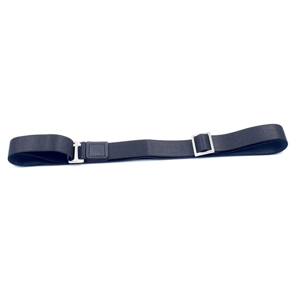 Shirt Holder Adjustable Near Shirt Stay Best Tuck It Belt For Women Men Work Interview FO Sale