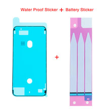 1 Set Waterdichte Sticker Voor Iphone 6 6S 7 8 Plus X Xr Xs Max Lcd-scherm Frame bezel Seal Tape Lijm Batterij Sticker(China)