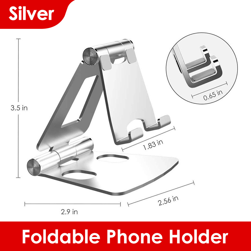 Silver for Phone