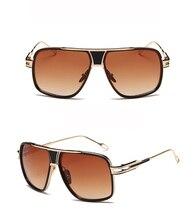 Popular Oversize Women Square glasses Brand Designer Fashion Men Transparent Frame Clear Lens Glasses