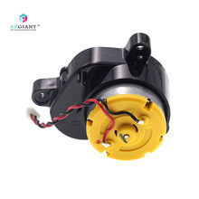 500-Gear Motor-Sweeping-Robot Carbon-Brush-Drive Vacuum-Cleaner RPM Miniature-Gear Right-Hand