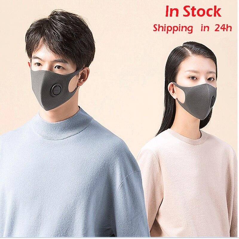 washable mask anti virus