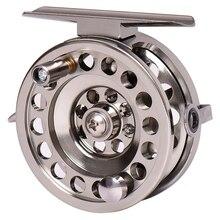 Катушка колеса быстрое колесо перед линией подледная рыбалка летающее колесо с тормозом Ледовое колесо летающее рыболовное колесо рыболовное снаряжение Bld50