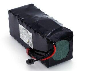 Image 3 - VariCore 36V 8Ah 10S4P 18650 ładowalny akumulator, zmodyfikowane rowery, pojazd elektryczny 36V ochrona z PCB + 2A ładowarka